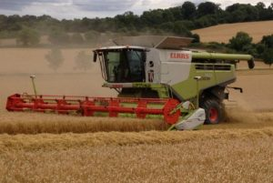 Oliver Agriculture Equipment