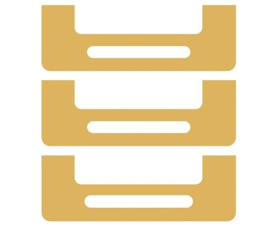Organize Your Data