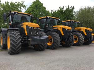 LQG Agri Limited Equipment