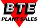 bte plant sales