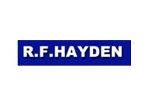 R.F. Hayden